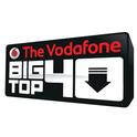 Big Top 40-Logo