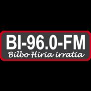 Bilbo Hiria Irratia-Logo