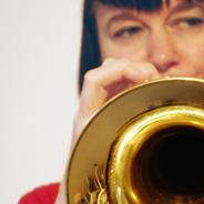 Birgit Uhler gehört zu den Top-Jazz-Trompeterinnen des Landes