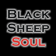 Black Sheep Soul-Logo