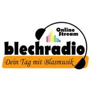 Blechradio-Logo