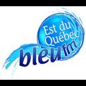 Bleu FM CJMC-Logo