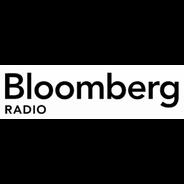 Bloomberg Radio-Logo