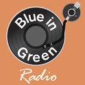 Blue-in-Green:RADIO-Logo