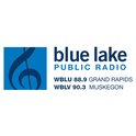 Blue Lake Radio-Logo