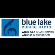 Blue Lake Radio-Logo