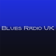Blues Radio UK-Logo