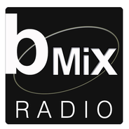 BMix Radio-Logo