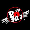 BO FM 90.7 CFBO-Logo