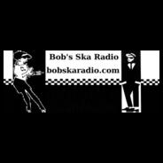 Bob's Ska Radio-Logo