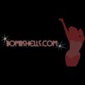Bombshells Radio-Logo
