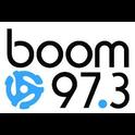 boom 97.3  CHBM-FM-Logo