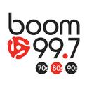 boom 99.7 CJOT-FM-Logo