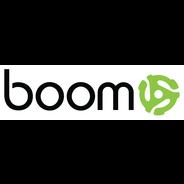 Boom FM-Logo