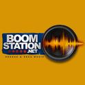 Boom Station-Logo