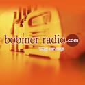 Boomer Radio-Logo