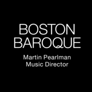 Boston Baroque Radio-Logo
