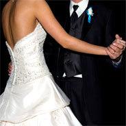Die Braut verschwindet plötzlich von der Hochzeit