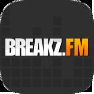 Breakz.fm-Logo