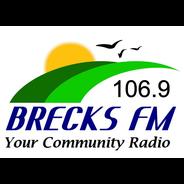 Brecks FM-Logo