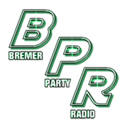 Das Bremer Party Radio-Logo