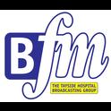 BRIDGEfm 87.7-Logo