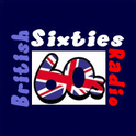 British Sixties Radio-Logo