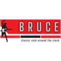 Bruce Radio-Logo