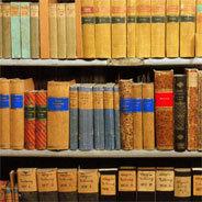 Wie sieht die Bibliothek der Zukunft aus?