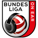 Bundesliga ON EAR-Logo