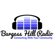 Burgess Hill Radio-Logo