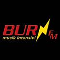 BurnFM-Logo