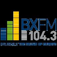 BXFM 104.3-Logo