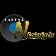 Cadena Nostalgia-Logo