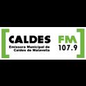 Caldes FM-Logo