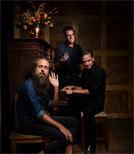 """Calexico haben auf dem neuen Album """"Years To Burn"""" gemeinsame Sache mit Iron & Wine gemacht"""