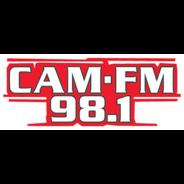CAM-FM 98.1 CFCW-Logo