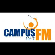Campus FM 103.7-Logo
