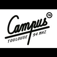 Campus FM Toulouse-Logo