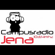 Campusradio Jena-Logo