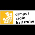 Campusradio Karlsruhe-Logo