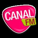Canal FM-Logo
