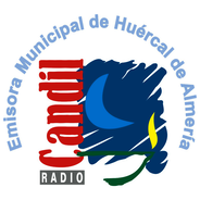 Candil Radio-Logo