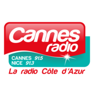 Cannes Radio-Logo