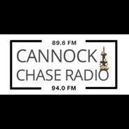 Cannock Chase Radio-Logo