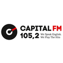 Capital FM 105.2-Logo
