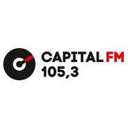 Capital FM 105.3-Logo