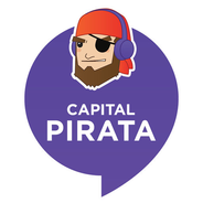 Capital Pirata-Logo