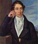 Carl Maria von Weber ist einer von drei Komponisten die in dieser Sendung zu hören sind