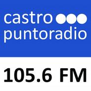 Castro Punto Radio-Logo